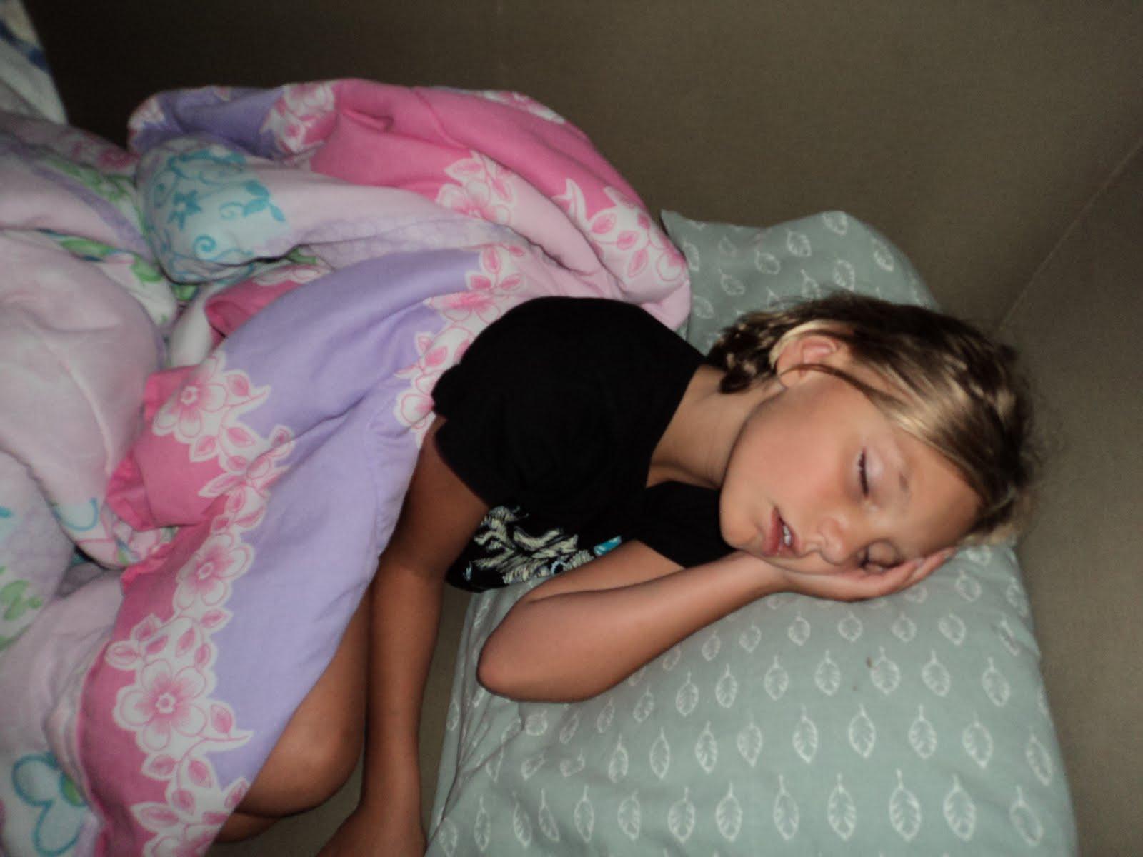 HOWDY!!: SLEEPING BABIES