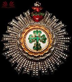 Real Orden de San Benito de Avis