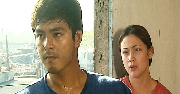 Jodi Sta. Maria and Coco Martin's MMK episode re-airs this September 1