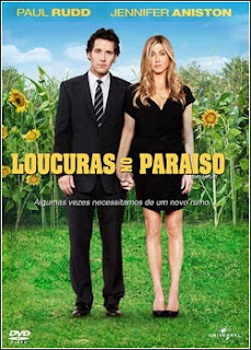 Download - Loucuras no Paraíso - DVDRip - AVI - Dual Áudio