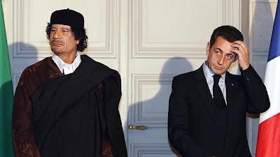 la proxima guerra sarkozy gadafi libia