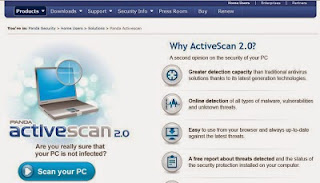 Situs Scan Virus Online terbaik