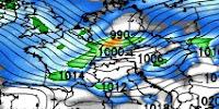 Sturm / Orkan Deutschland Situation aktuell: Eine windige Woche steht bevor, Deutschland, Orkan Sturm Hurrikan Deutschland, Dezember, 2011, Wettervorhersage Wetter,