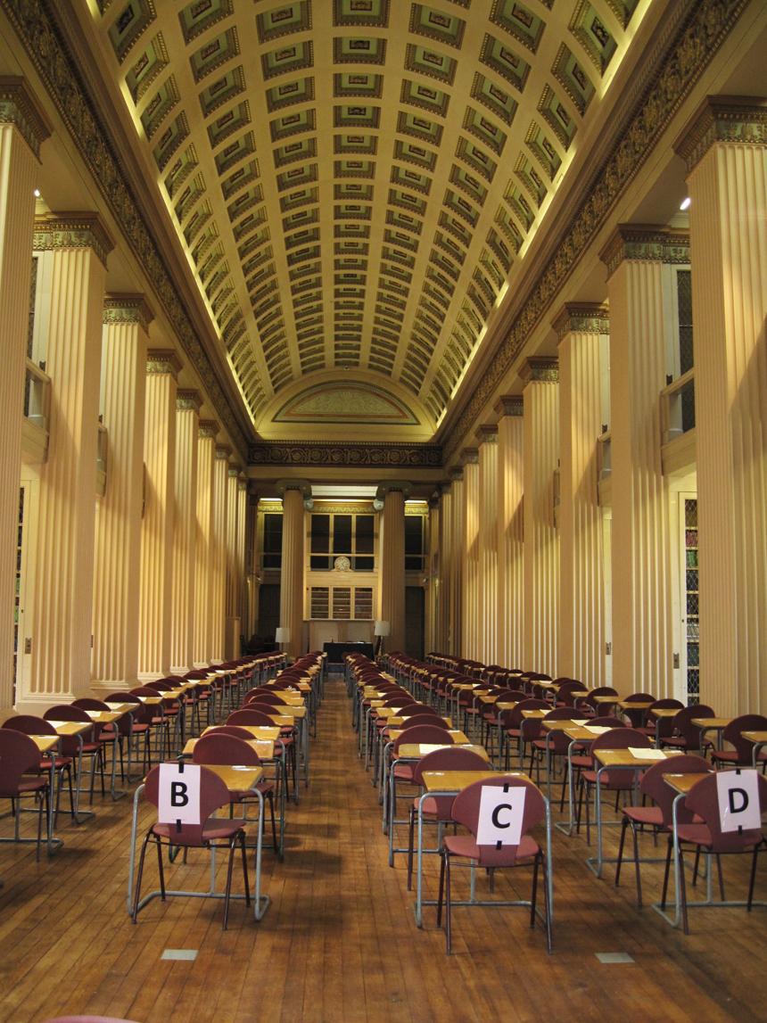 Picture Of CAFE CLASS Edinburgh Interior Design Classes