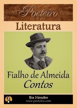 Contos de Filaho de Almeida, incluindo A Ruiva