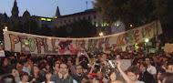 Del 15M  a la Nuit Debout