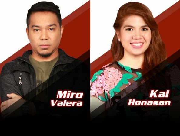 'The Voice PH' 6th Live Shows results: Miro Valera, Kai Honasan eliminated