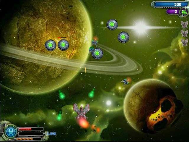 En güzel Uzay oyunu engüzel uzay oyunları starfighter