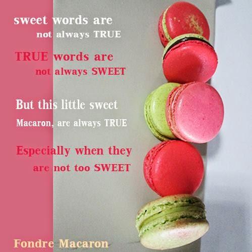 เปิดรับสมัครพนักงานร้านเบเกอรี่ : fondre macaron แถวพญาไท