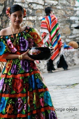 Mxico A Travs De La Mirada De Una Cubana Agosto 2012