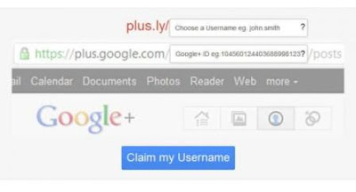 URL Shortener for Your Profile