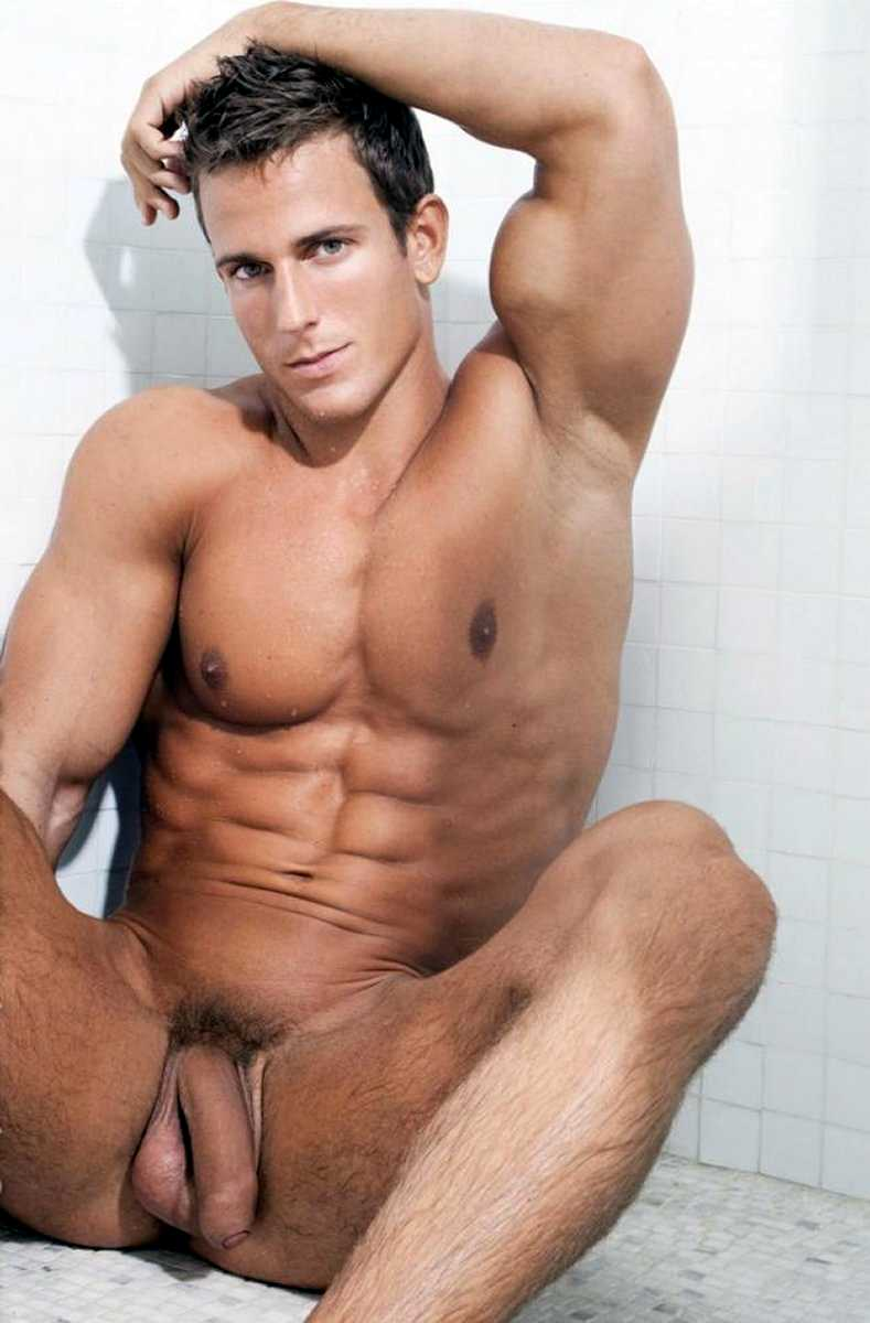 Jakub Stefano Naked (F) | For The Beautiful Men