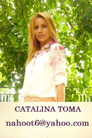 Catalina Toma