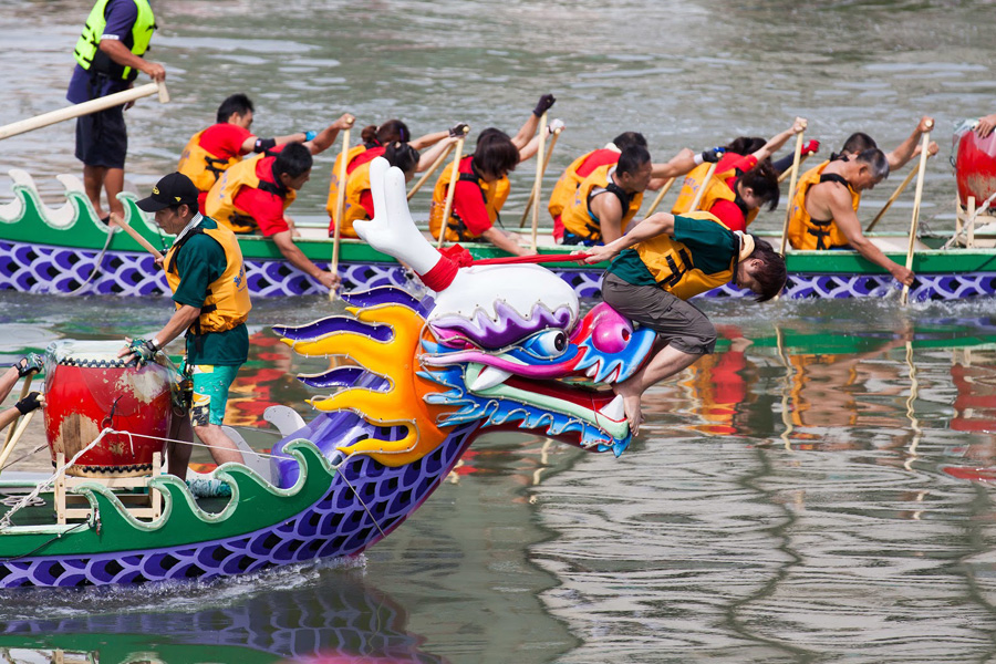 Chinese Holidays and Festival | The Best Places In The World