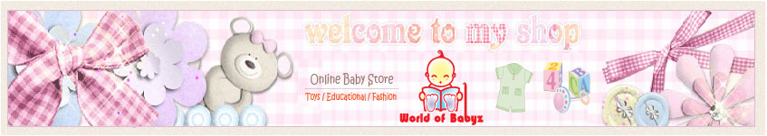Welcome to World of Babyz