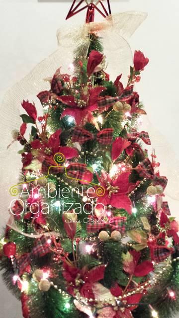 Árvore de Natal da Sonia