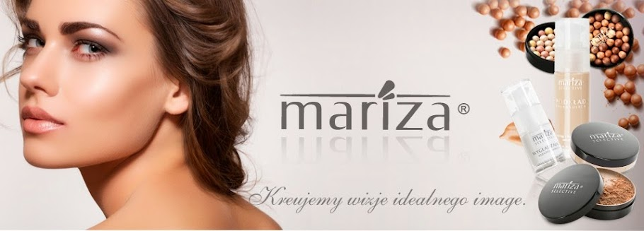 Kosmetyki Mariza