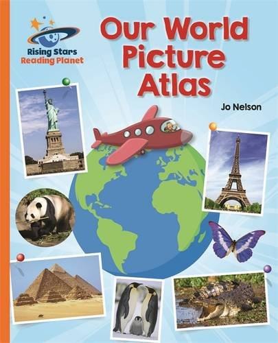 Our World Picture Atlas