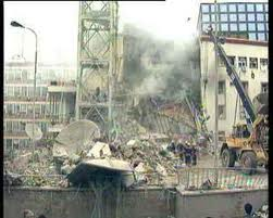 NATO bombing of the Radio Television of Serbia headquarters