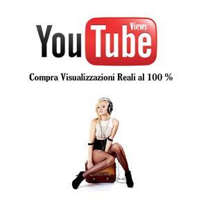 aumentare visualizzazioni , mi piace e iscrizioni canale youtube
