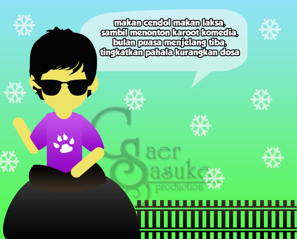 Ramadhan Jadi Caer Reserve Komik Doodle Bila Dah Dekat Nanti Berkenaan Puasa Hari Ni Korang Layan Komik Strip Sahaja Pasal Pantun Puasa Jom Layan
