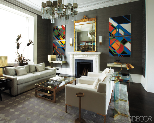 Incredible Black Ralph Lauren Home Office