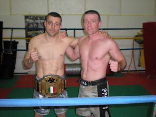 TITOLO ITALIANO KL MMA PRO