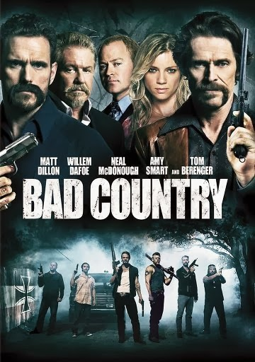 Regarder Bad Country en streaming - Film Streaming