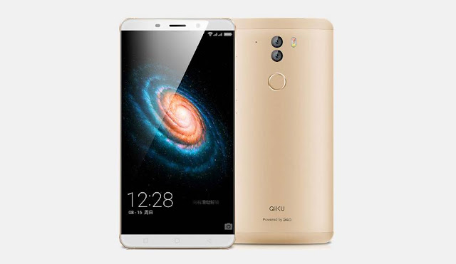 Qiku Terra 3GB RAM Smartphone Launched in India | Rs.21999/-