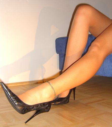 5 inch italian heels
