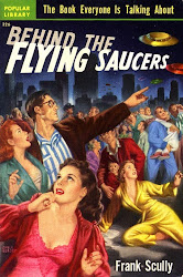 Platillos voladores: la conspiración del silencio