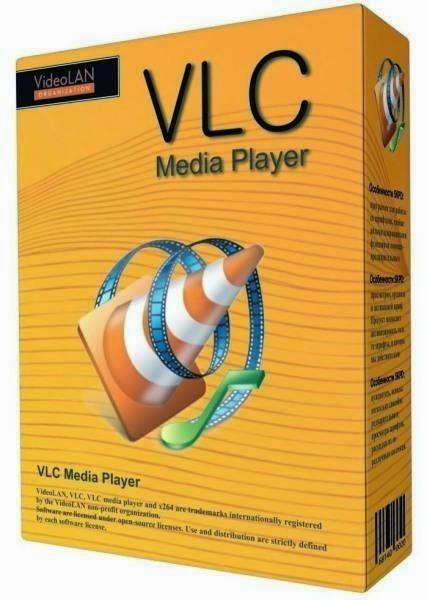 تحميل برنامج VLC media player 2.1.3 لتشغيل جميع صيغ الصوت والفيديو بإصداره الجديد مجاناً