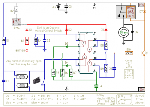 February 2014 circuitsanyoutube