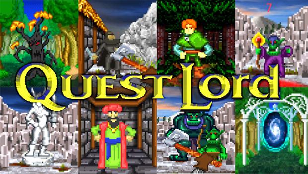 Questlord Apk Mod