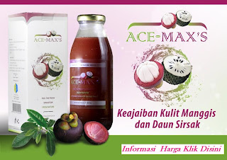 Obat Kanker Tiroid Ace Maxs
