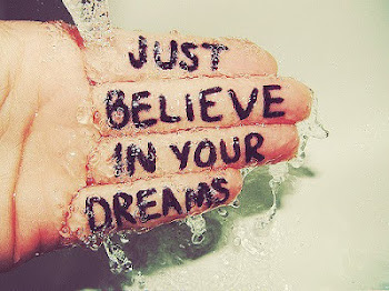Just believe it