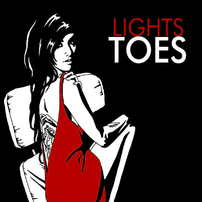 Lights - Toes Lyrics