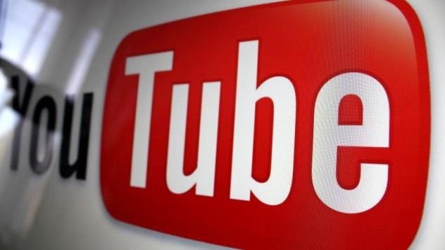Καθένα να σβήσει όλα τα βίντεο του youtube