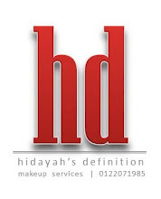 :::Hidayah's Definition:::