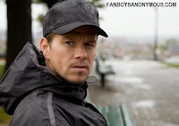 Mark Wahlberg Bob Lee Swagger in Shooter
