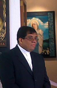 Monseñor Adan Rámirez