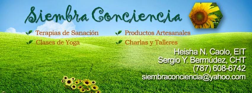 Siembra Conciencia