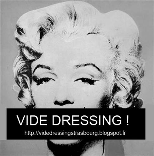 & UN VIDE DRESSING DE PLUS LES FILLES !