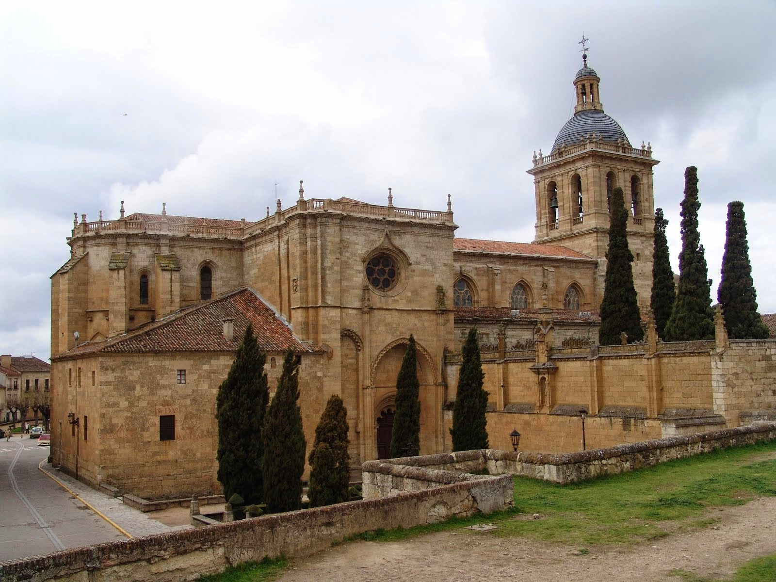 NUESTRA CATEDRAL