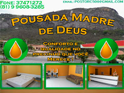 Pousada Madre de Deus
