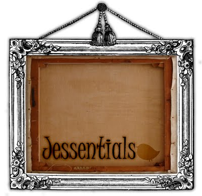 Jessentials Blog by Jessanne Janus