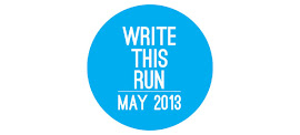 Write This Run