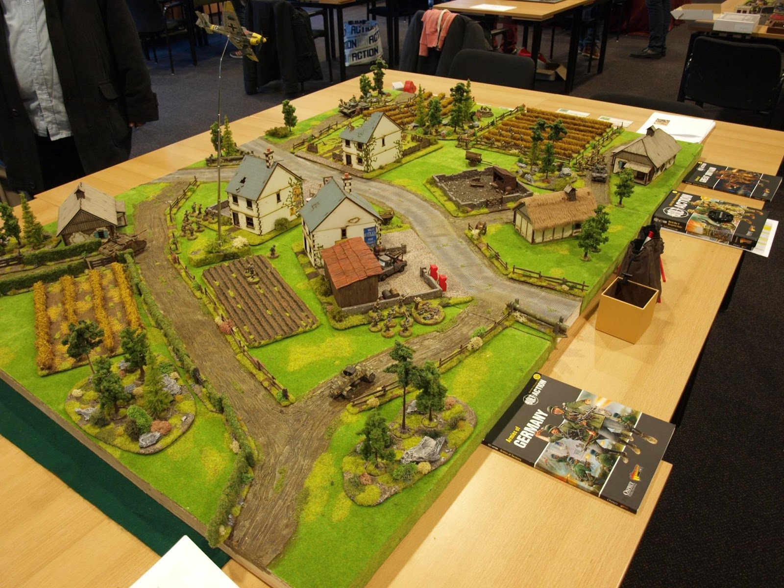 Bolt Action - War in the Pacific: About this Blog