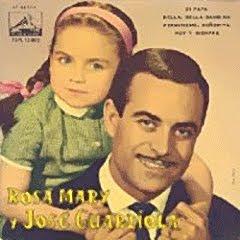 ÈXITS MUSICALS DE 1962: DI PAPA DE JOSÉ GUARDIOLA
