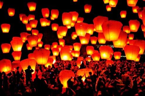 Iluminación según el Feng Shui